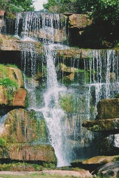 Spring Park, Tuscumbia AL
