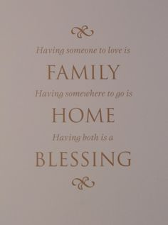 Uppercase Living expression in soft gold color.  http://sharonm.uppercaseliving.net