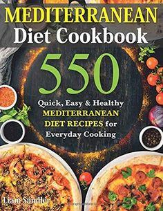 mediterranean diet recipes free download