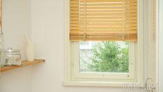 Żaluzje Drewniane i Bambusowe  Żaluzje DREWNIANE i BAMBUSOWE 50mm Firma Domowe Pielesze. Znajdź nas na FB: https://www.facebook.com/DomowePielesze/ #design #wooden #wood #blinds #decoration #house #interior #inspiration