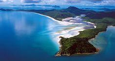 Australia - Great Barrier Reef Islands