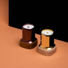 """candle holder """"Under The Chimney"""" by swungdash"""