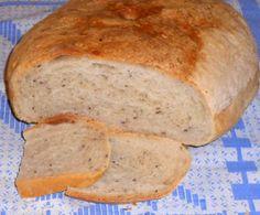 Babkin prekladaný chlebík (fotorecept) - obrázok 7