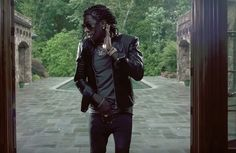 Watch Young Thug's video for 'Turn Up'