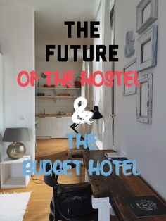 Thanks to the Luxury Hostels revolution sweeping Europe and the rest of the world, hostels are no longer the place to grunge about...