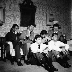 THE MARTIN & LEWIS SHOW (RADIO) - 20 Jan 1949.