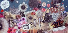 Collage Boheme