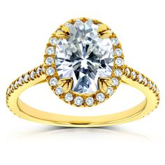 - Choose from a good choice of big diamond wedding rings from the biggest production of Kobelli jewelry. Certified big diamond available for all wedding rings.