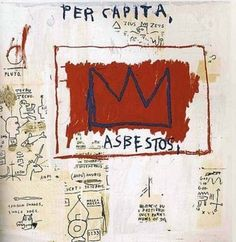Jean-Michel Basquiat | Per Capita - Set l (1983) | Available for Sale | Artsy