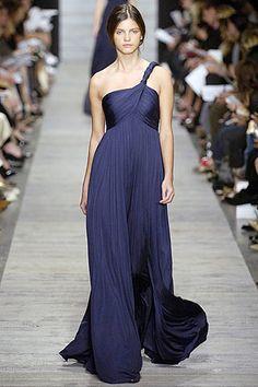 Derek Lam Spring 2007 Ready-to-Wear Fashion Show - Jeisa Chiminazzo