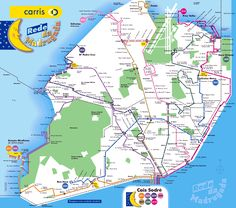 Portugal Map Tourist Attractions - http://holidaymapq.com/portugal-map-tourist-attractions.html