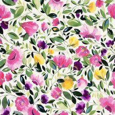 Kim Parker Rosina Linen Fabric