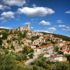 Eus, Languedoc-Roussillon | 58 French Villages That Should Be On Your Bucket List