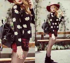 Cute Grungie Outfit