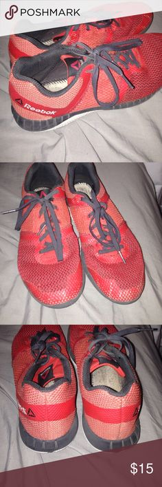 Shoes Reebok shoes size 7 Reebok Shoes Athletic Shoes