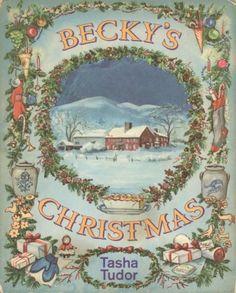 Becky's Christmas