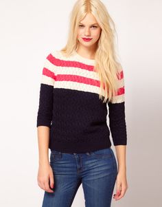 Love this Jumper too!