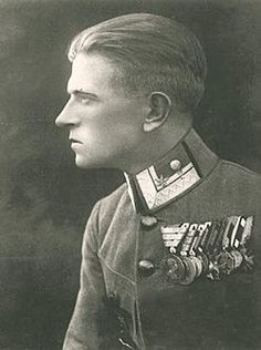 Julius Arigi (3 October 1895 – 1 August 1981) was a flying ace of the Austro-Hungarian Empire in World War I with a total of 32 credited victories. He was Austro-Hungary's most highly decorated ace. His victory total was second only to Godwin von Brumowski