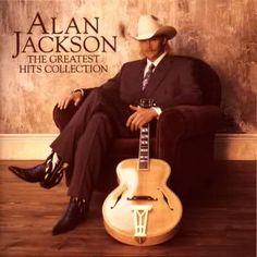 Love Alan Jackson!