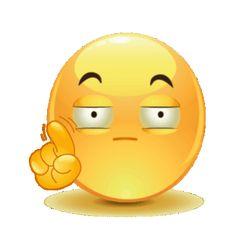 Imoji No no no From Powerdirector Animated Emoticons, Funny Emoticons, Animated Icons, Images Emoji, Emoji Pictures, Funny Emoji Faces, Emoticon Faces, Bisous Gif, Mood Gif