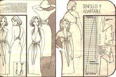 how to sew a multi wrap dress - Pesquisa do Google