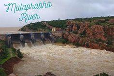 Malaprabha River - Tributary of River Krishna   Jaborejob