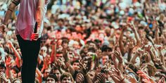 by Kara Smarsh Concert Photography, Dream Job, Twenty One Pilots, Twitter, Crowd