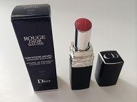 Dior Rouge Dior Baume Natural Lip Treatment Couture Colour - 558 Lili    (BNIB)  3.2g / 0.11 oz