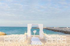 John Paul & Sheila – Al Sol Luxury Villas Cap Cana | Wedding Photography Punta Cana