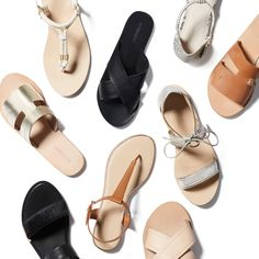 Slide into summer with the latest sandal collection | Witchery