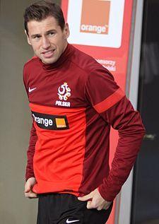 Grzegorz Krychowiak (Poland)