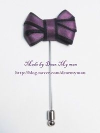 handmade accessory/accesories http://the-nuvo.com/dearmyman