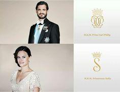 Sofia & Prince Carl Philip