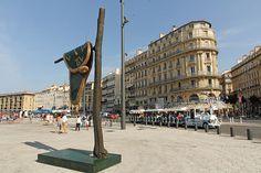 Vieux Port - Marseille (France)