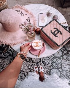 Blushing over Chanel Boujee Aesthetic, Everything Pink, Rich Girl, Pastel Pink, Girly Girl, Cute Wallpapers, Girly Things, Pretty In Pink, Ideias Fashion
