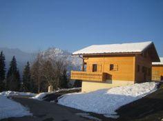 Location Chalet individuel LES NEIGES D'ANTAN Crest Voland - Cohennoz - 7804 | Chalet-montagne.com