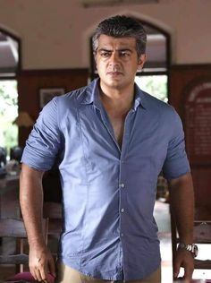 Thala 57 Competes With Kabali In Overseas Records (Ajith