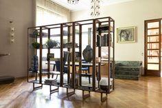 david dolcini's myria modular bookshelf for poroda