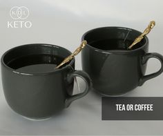 """Tips for beginners: """"C.A.R.B.O.H.Y.D.R.A.T.E.S."""" that you can eat on the keto diet Food item 11: T for Tea or Coffee. Comment below any other keto compliant food beginning with T. You can also get more keto tips by following our page the KDL Keto Facebook Page https://web.facebook.com/KDLKeto/ and connect with other keto practitioners by joining the KDL Keto Group https://web.facebook.com/groups/kdlketo/?ref=br_rs."""