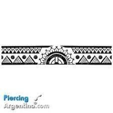 Resultado de imagen para maori bracelet