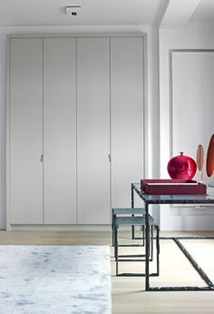 Paris Luxury Apartment | Piet Boon® wardrobe doors