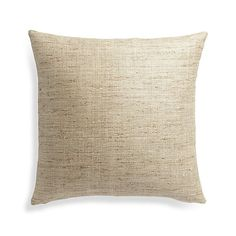 """Trevino Almond 20"""" Pillow 
