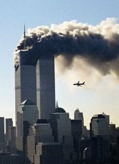 The worst terrorist attack in America - 15 years ago.