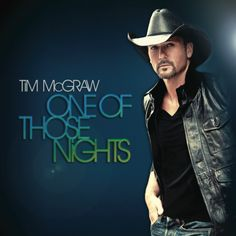 Tim McGraw! I love this song. Heard him sing it live last summer!!
