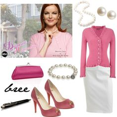 """bree"" by candygirls on Polyvore"