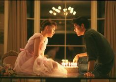 We love Samantha's dress in Sixteen Candles. A look that would still work, even today!