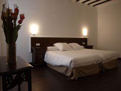 Decoración-y-amueblamiento-integral-Hotel-Spa-Palacio-del-Infante-Don-Juan-Manuel-Belmonte-Cuenca-7-@Ruarte Contract-castillos-hoteles-contra...