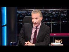 Bill Maher Shows Us The Shocking Consequence Of Dismantling America's Labor Unions