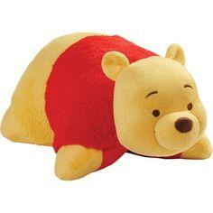 Winnie the Pooh Pillow Pet Disney Winnie the Pooh Pillow Pet Disney Winnie the Pooh Pillow Pet. Disney Winnie the Pooh Pillow Pet Disney Winnie the Pooh Pillow Pet. The Most Popular Baby Names for 2019 Peluche Winnie The Pooh, Disney Winnie The Pooh, Red Pillows, Large Pillows, Throw Pillows, White Pillow Cases, Pooh Bear, Disney Merchandise, Animal Pillows