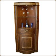 23 estantes y muebles para vinos y otros licores bar en for Bar madera esquinero